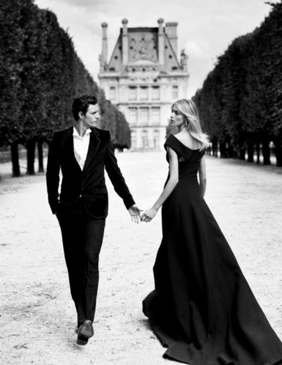 Solo es un sueño: Usted y esa manera que tiene de mirarme