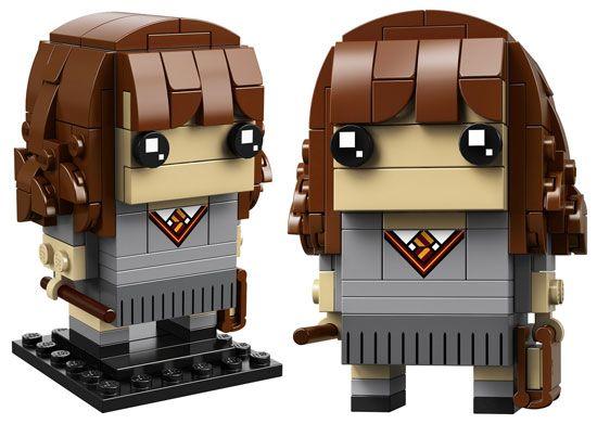 Lego Harry Potter Brickheadz Coming Lego Lego Harry Potter Lego Characters
