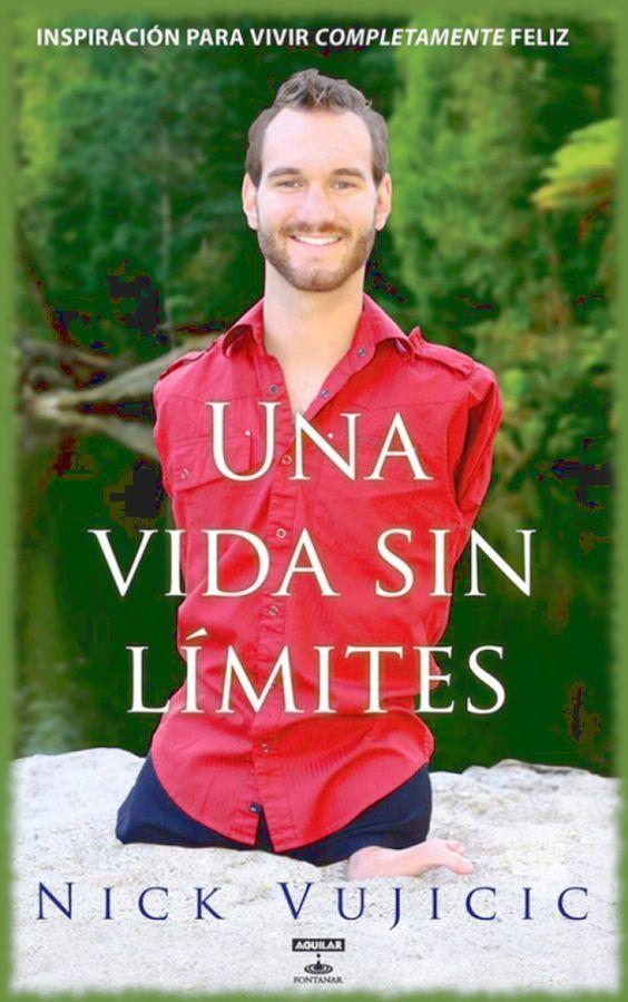 Nick Vujicic, Una vida sin limites, PDF