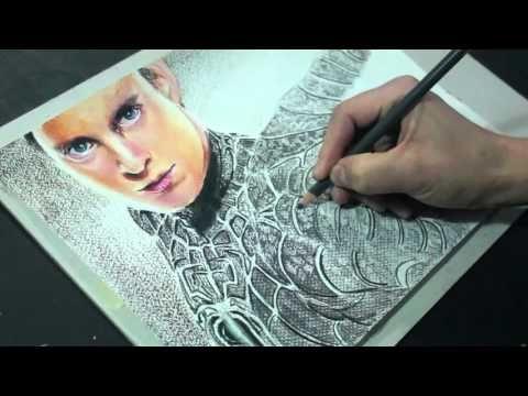 Conoce Estas 10 Tecnicas De Dibujo A Lapiz Paso A Paso Cada Una De Ellas Te Permite Crear Nuev Dibujos Para Principiantes Dibujos Sencillos Como Dibujar Cosas