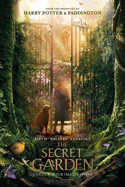 The Secret Garden 2020 Pelicula Completa En Espanol Latino Online Completa Espanol Film Secret Garden Movies To Watch Movies