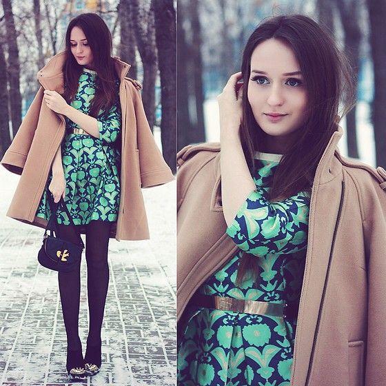 More looks by Sasha Shcherbakova: http://lb.nu/mrswhiskers  #elegant #romantic #street