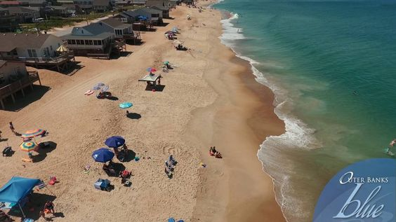 Who loves the Outer Banks?!   #OBX #OuterBanks #KittyHawk #KillDevilHills #NagsHead