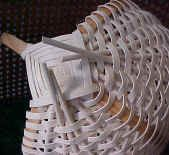 How to Shape Rib Baskets