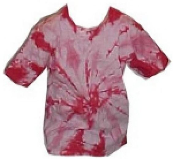 9 Step-by-Step Instructions to Basic Tie-Dye: Tie-Dye Designs and Projects