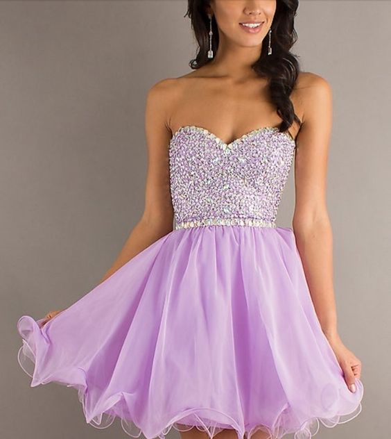 cute semi formal dresses - Pinned by Yvonne Abate - Stuff to Buy ...