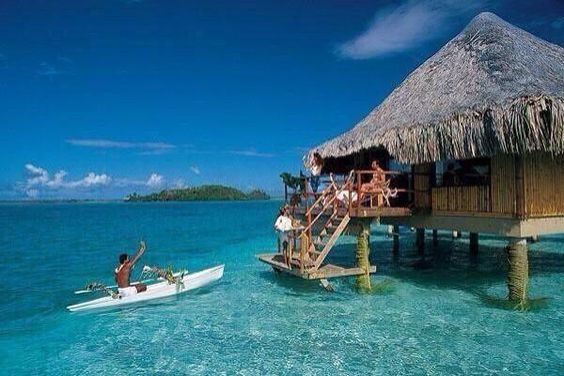 bring me there