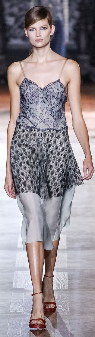 Stella McCartney RTW S/S 2014