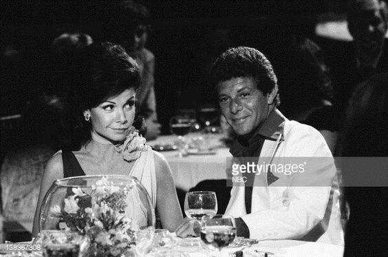 Annette and Frankie Avalon