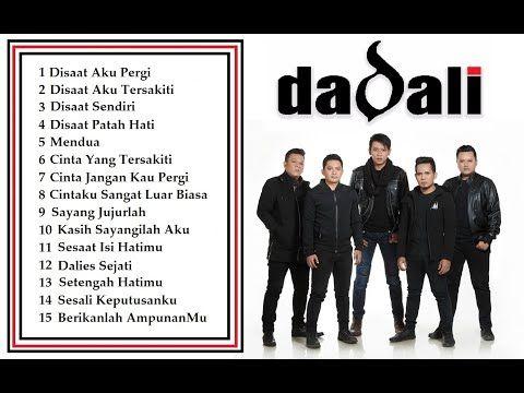 Dadali Full Album 2020 Youtube Album Songs Original Song