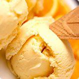 A true classic - Callestick Farm Clotted Cream Vanilla Cornish Ice Cream - made with our own fresh milk and oodles of Cornish cream