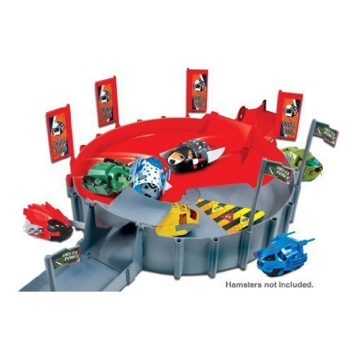 Toy Game Amazing Kung Zhu Battle Arena 6 8 X 10 2 X 20 Inches 2 9 Pounds Hamsters Sold Separately Click Image To Review M Pets Kids Electronics Zhu Zhu