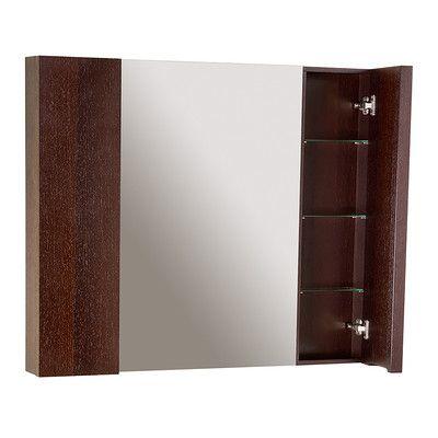 """Found it at Wayfair - Bennett 42"""" x 35"""" Surface Mount Medicine Cabinet"""