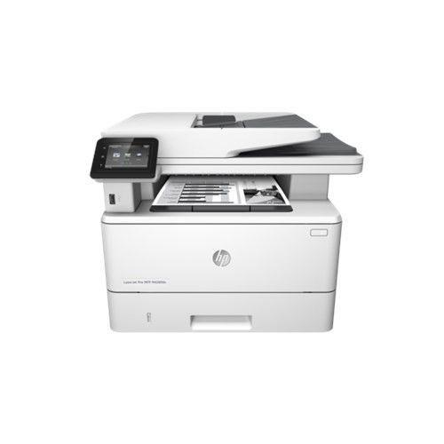 Hp Laserjet Pro Mfp M426fdn Hp Laserjet Pro M426fdn Silver Laser Printer Multifunction Printer Hp Laser Printer