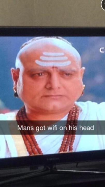 17 Brilliant Snapchats That Only Desis Will Appreciate