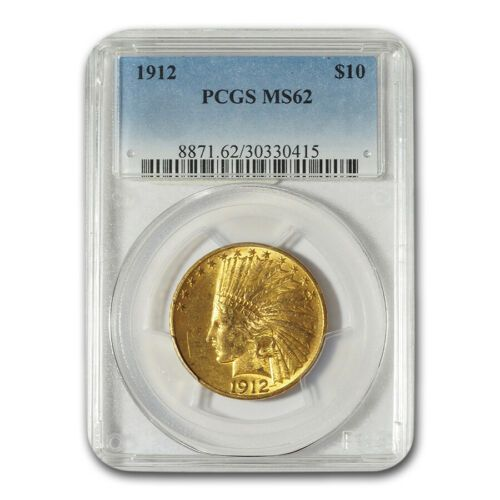 1912 10 Indian Gold Eagle Ms 62 Pcgs Sku 85130 Goldcoins Gold Goldbullion Goldbullionforsale Goldcoinsfors Gold Coins For Sale Gold Eagle Gold Eagle Coins