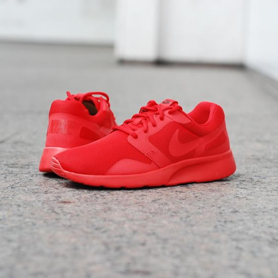 nike ressortissants xc - Nike Kaishi NS: Red | Sneakers: Nike Kaishi | Pinterest | Nike ...