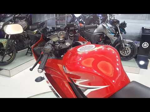Yamaha R 15s 150 Spec Features Mileage Top Speed Price Yamaha R15s