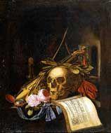 Pinterest le catalogue d 39 id es - Vanite simon renard de saint andre ...