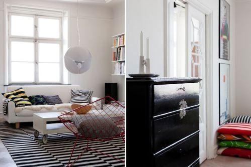 Salon dream-home