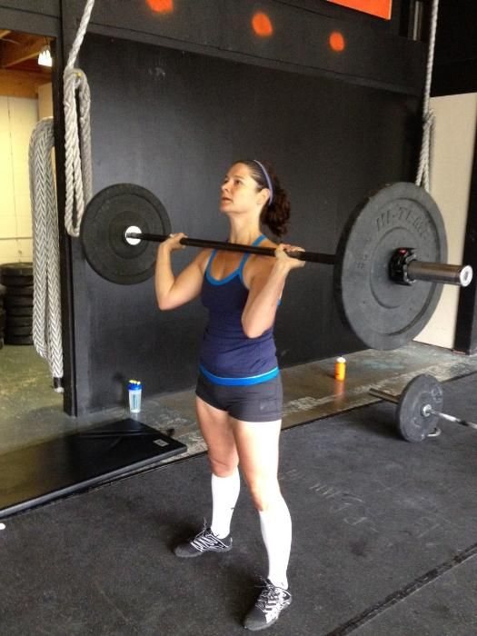 Crossfit Renegade Crossfit Personal Trainer Fitness Transformation