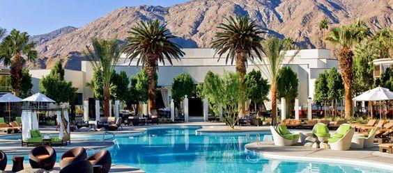 @RIVIERAPALMSPRINGS–PALM SPRINGS, CA Simply beautiful!