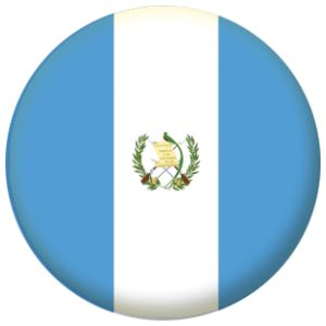 Guatemala Country Flag