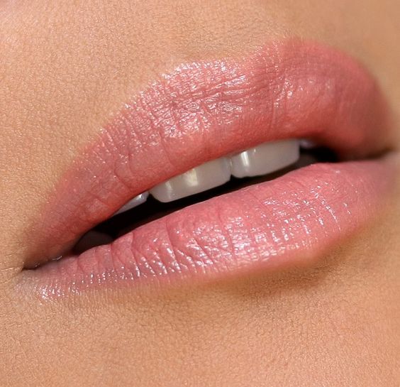Pearls, Mac and Coral on Pinterest