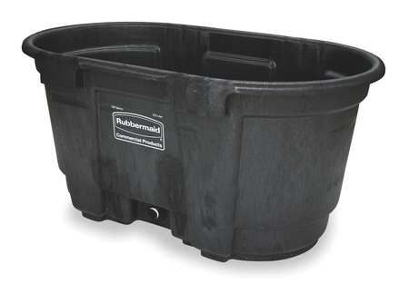 $88 - Structural Resin Stock Tanks by RUBBERMAID - Bins and Boxes by Zoro Tools Industrial Supplies