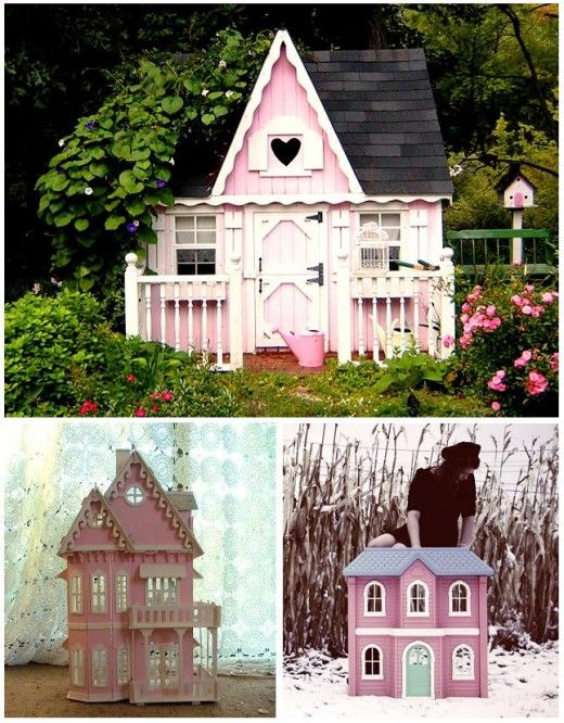 Donald o 39 connor too cute and ducks on pinterest for Young house love dollhouse