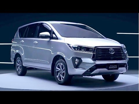 2021 Toyota Innova Crysta Unveiled Full Interior Exterior Feature Details Best Mpv Youtube Toyota Innova Toyota Best Luxury Cars Innova car full hd wallpaper
