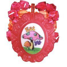 tarina tarantino alice in wonderland jewelry - Google Search