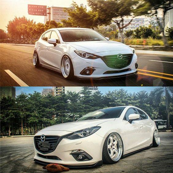 Mazda 3 #mazda