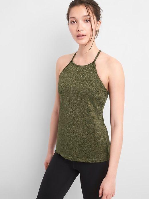 28+ High neck shelf bra tank top trends