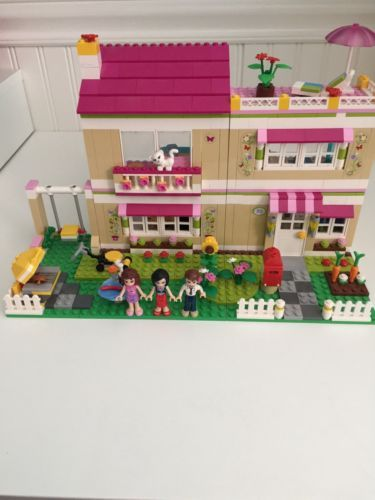 Lego Friends Olivia's House 3315 https://t.co/gi0YUbcjJu https://t.co/43IQXYbVME http://twitter.com/Foemvu_Maoxke/status/774989245148762112