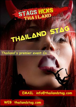 Thailand Stag & Hen Party Parties