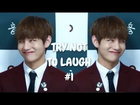 Bts Try Not To Laugh Challenge 1 Youtube Bts Funny Moments Try Not To Laugh Bts Funny Videos