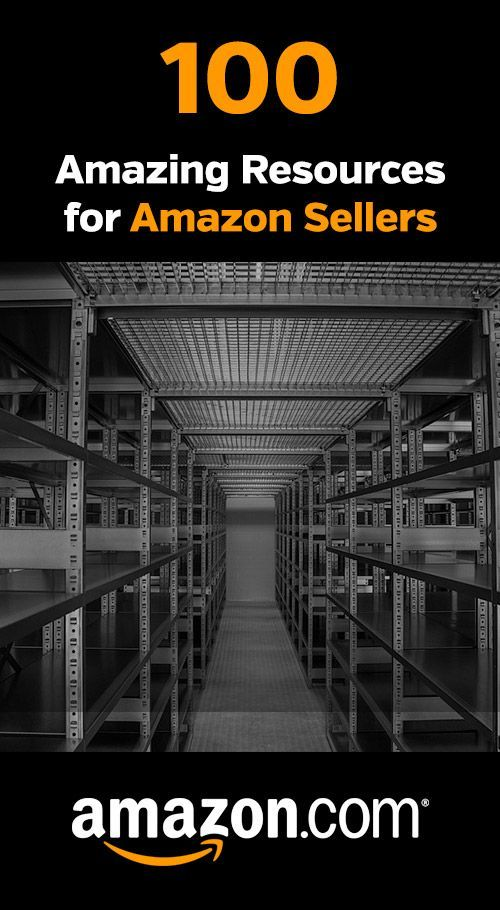 100 Amazing Resources For Amazon Sellers Make Money Work At