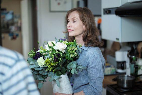 Isabelle Huppert - L'Avenir: