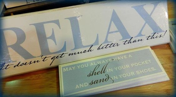 signs for wall decor