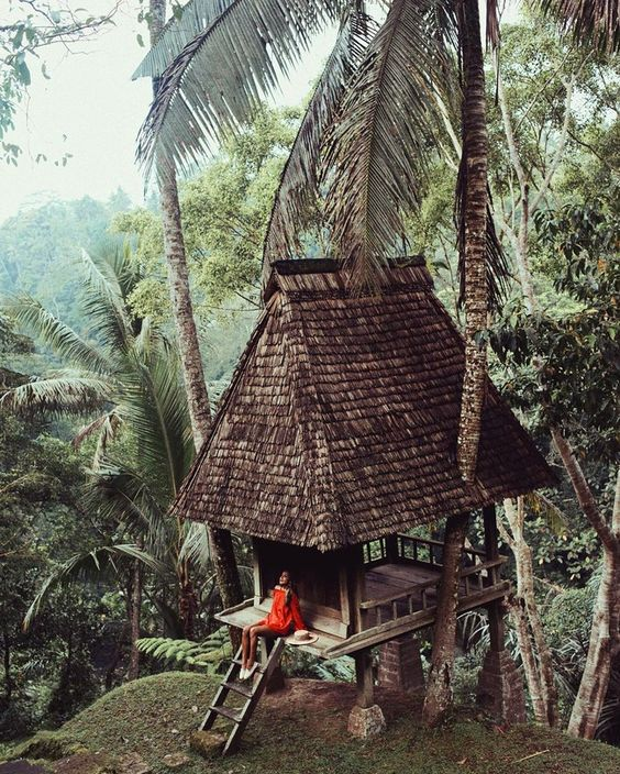 The perfect place #112 (Bali, Indonésie - photo Sincerely Jules):