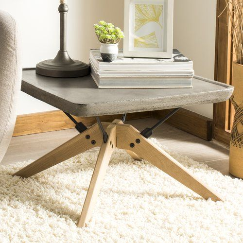 Coleman Coffee Table Williston Forge Coffee Table With Storage
