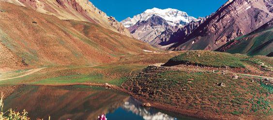 Mendoza - Argentina