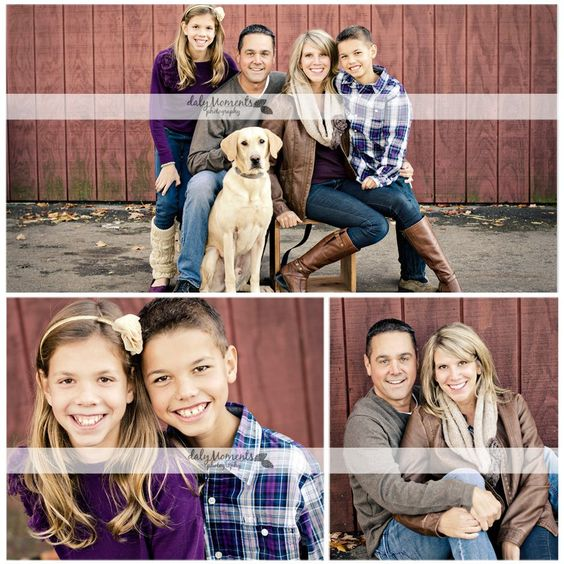 fall family maternity picture ideas - Pinterest • The world's catalog of ideas