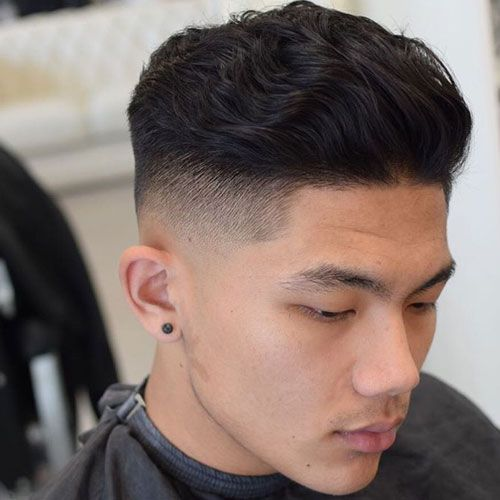 35 Best Hairstyles For Men with Thick Hair