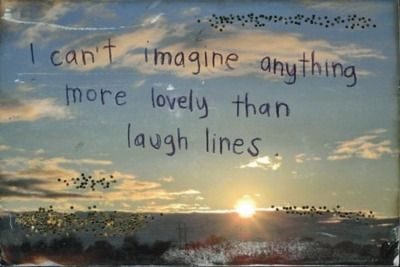 Laughter is always the best medicine