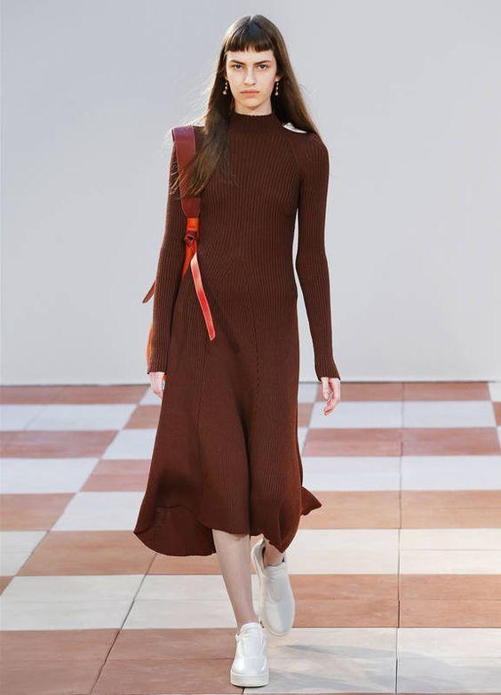 Céline Look 25 / Winter 2015