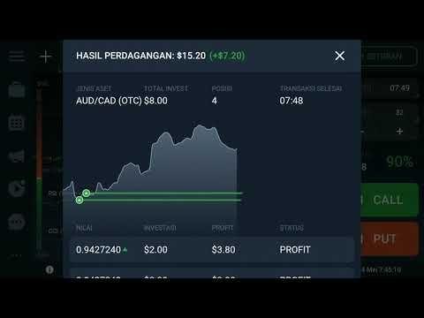 cara untung trading binary