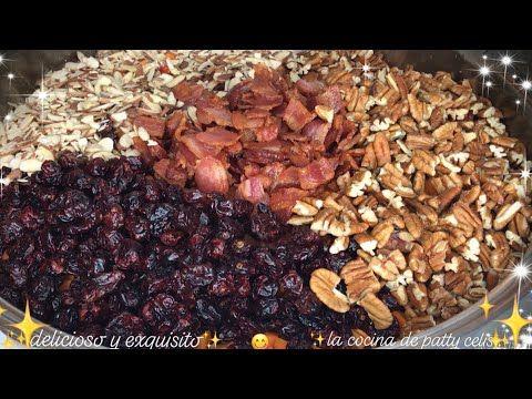 Relleno Para El Pavo Delicioso Y Exquisito Como Prepararlo Receta Fácil Youtube Relleno De Pavo Recetas Recetas Fáciles Recetas Con Pavo