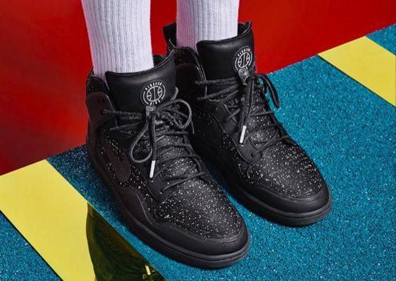 nike air max 09 à vendre - Nike Dunk Lux High Black x Pigalle   0\u20e35\u20e3DSGN.SNKRS.   Pinterest ...